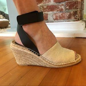 LOFT Shoes - Ann Taylor Loft Espadrilles Size 7 1/2